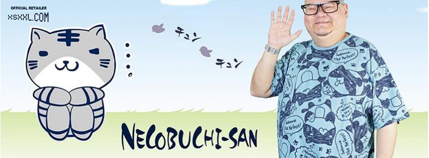 NECOBUCHI-SAN