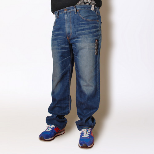 503 Regular Straight Jeans 503-146 - Raw Vintage