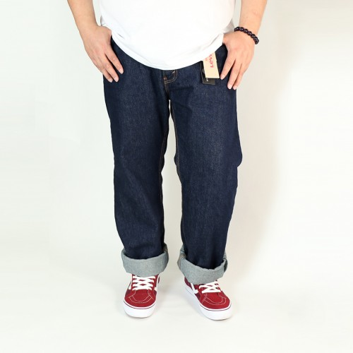 505 Regular Jeans - Rinse