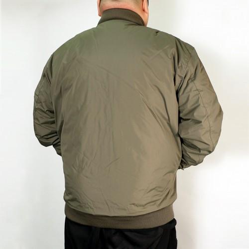 MA-1 Flight Jacket - Olive