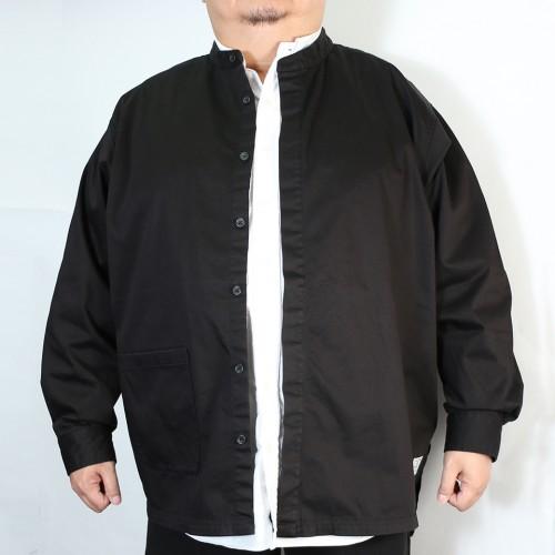 Cadman Jacket - Black