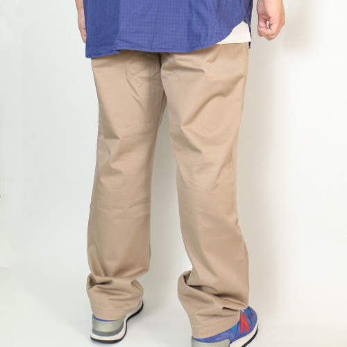 Essential Chino - Camel