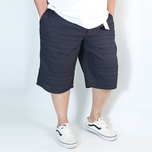 Bohemian Easy Casual Trunks - Navy